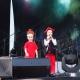 100 lecie odzyskania Niepodległości- Przedszkolaki podczas artystycznych występów placówek oświatowych