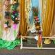 Konkurs na Palmę Wielkanocna - Kwiecista Droga etap przedszkolny