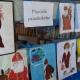 Konkurs plastyczny o św. Mikołaju