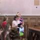 Msza św. inaugurująca nowy rok szkolny w Przedszkolu Parafialnym