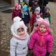 Msza święta z udziałem przedszkolaków i rodziców