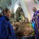 Msza z udziałem dzieci