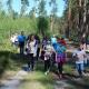 Parafialna wycieczka dzieci i młodzieży