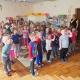 ,,Przedszkolaki w świecie tańca street dance''.