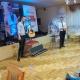 Spotkanie  ze szkołą muzyczną Yamaha  - instrumenty strunowe szarpane.
