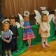 Święto grupy Radosnych Aniołków