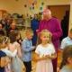 Wizyta księdza arcybiskupa  Adama Szala