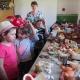Wycieczka przedszkolaków do Kresowej Osady w Baszni Dolnej