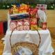 Zbiórka darów na Święta Wielkanocne